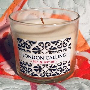 NEW 1-Wick Bath & Body Works Candle London Calling